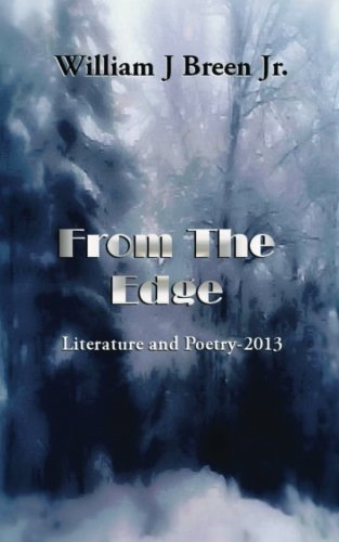 9781628689983: From the Edge, Literature And Poetry-2013