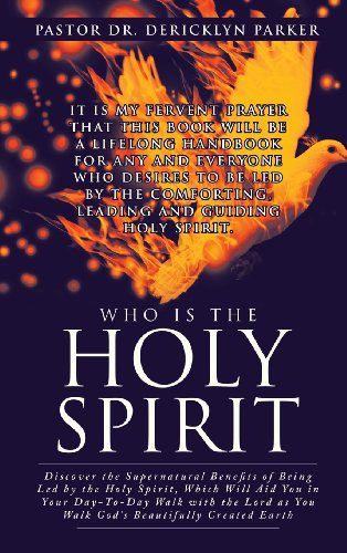9781628710977: Who Is the Holy Spirit