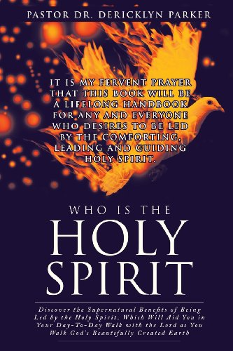 9781628710991: Who Is the Holy Spirit
