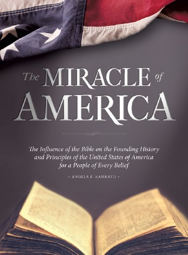 9781628711417: The Miracle of America