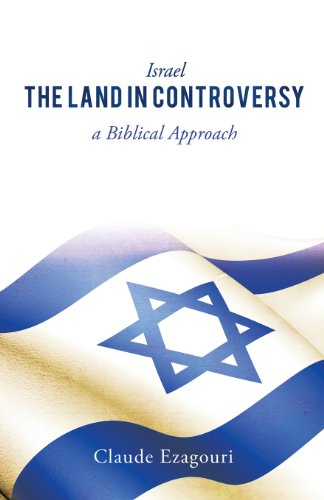 9781628712452: Israel: The Land in Controversy