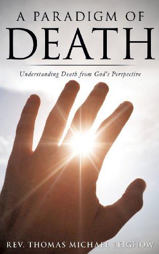 9781628713077: A Paradigm of Death