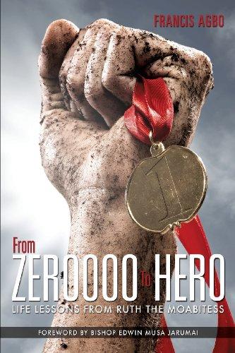 From Zeroooo to Hero: Francis Agbo