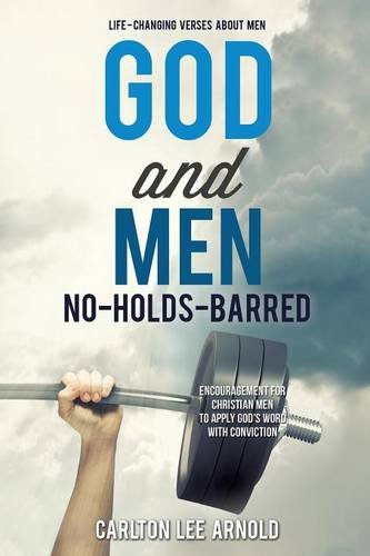 9781628717341: God and Men: No-Holds-Barred
