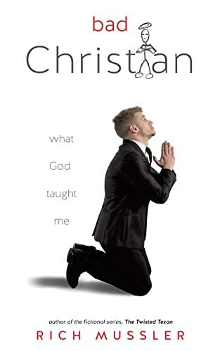 9781628718683: Bad Christian