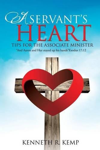 9781628719925: A Servant's Heart
