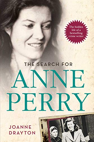 The Search for Anne Perry: Drayton, Joanne