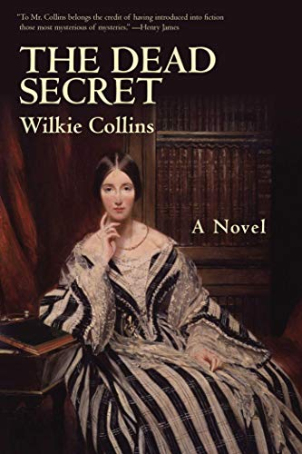9781628724219: The Dead Secret: A Novel