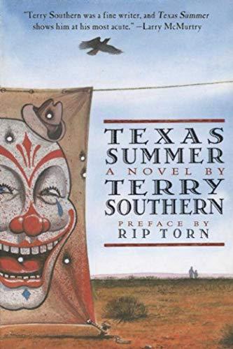 9781628724332: Texas Summer: A Novel