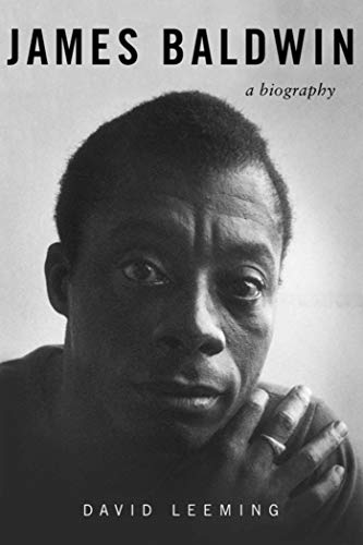 9781628724387: James Baldwin: A Biography