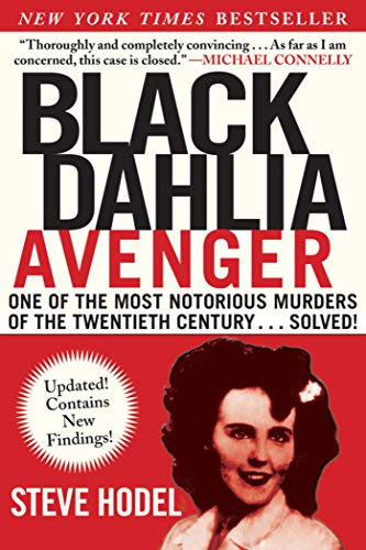 9781628724394: Black Dahlia Avenger: A Genius for Murder: The True Story
