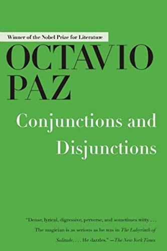 9781628725322: Conjunctions and Disjunctions