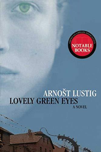 9781628725414: Lovely Green Eyes: A Novel