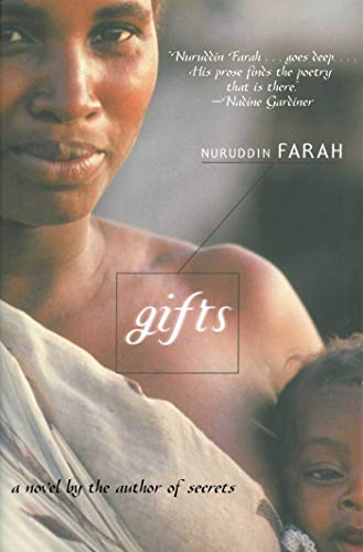 9781628725827: Gifts: A Novel (Blood in the Sun)