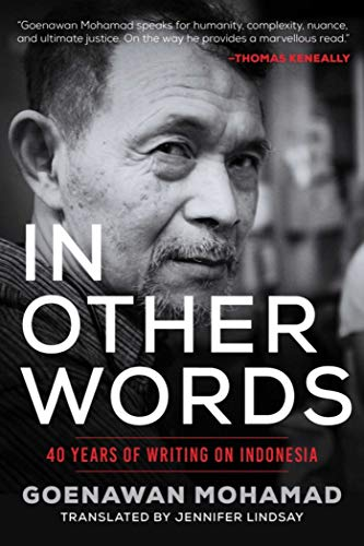 9781628727319: In Other Words: 40 Years of Writing on Indonesia