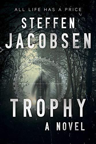 Trophy: Steffen Jacobsen