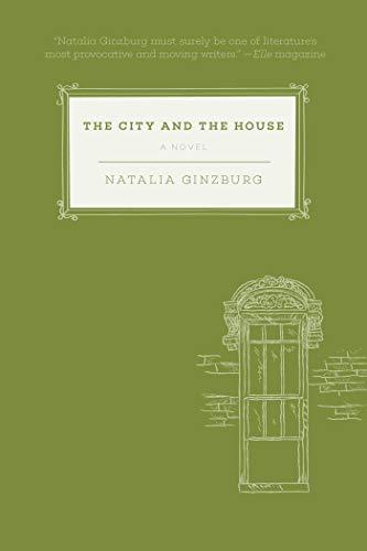 9781628729313: The City and the House: A Novel