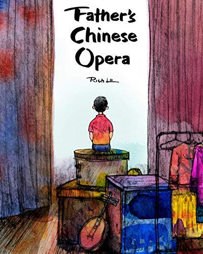 9781628736106: Father's Chinese Opera