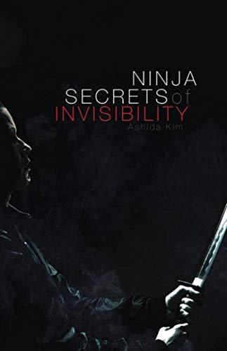 Ninja Secrets of Invisibility: Kim, Ashida