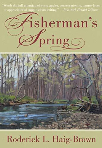 9781628736878: Fisherman's Spring