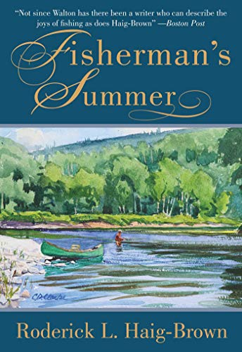 9781628736885: Fisherman's Summer