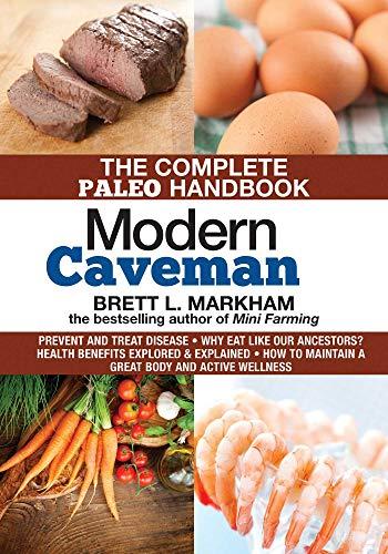 9781628737158: Modern Caveman: The Complete Paleo Lifestyle Handbook