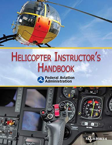 9781628737752: Helicopter Instructor's Handbook