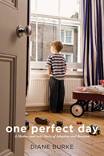 9781628737790: One Perfect Day: A Mother and Son's Story of Adoption and Reunion