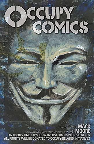 9781628750072: Occupy Comics