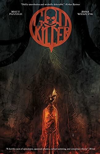 9781628750546: Godkiller Volume 1: Walk Among Us Part 1