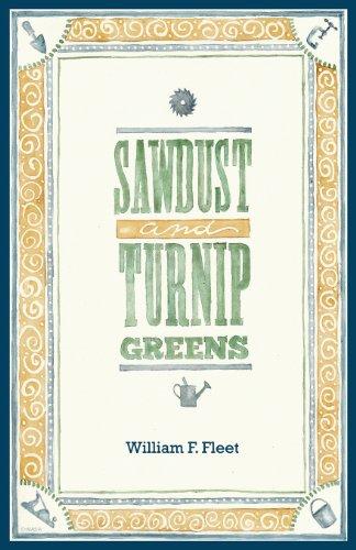 9781628800098: Sawdust and Turnip Greens