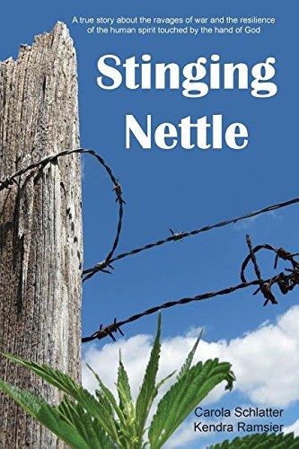 9781628800128: Stinging Nettle