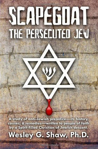 9781628830026: Scapegoat: The Persecuted Jew