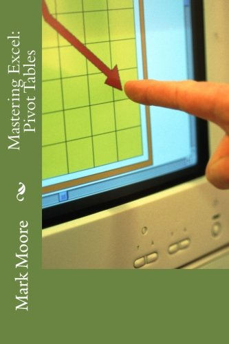 9781628849998: Mastering Excel: Pivot Tables