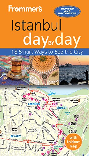 Frommer's Istanbul day by day: Richardson; Davies