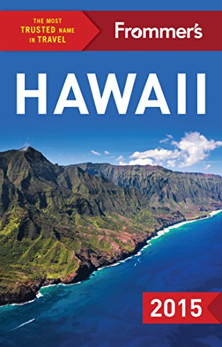 9781628871463: Frommer's Hawaii 2015