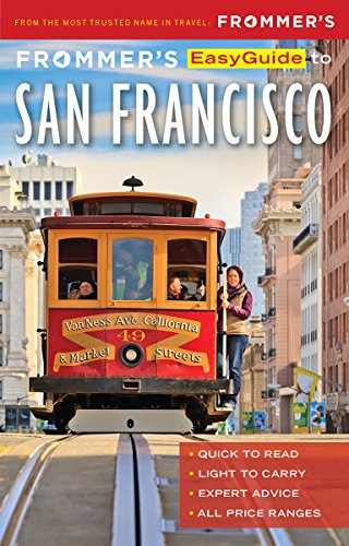 9781628873788: Frommer's EasyGuide to San Francisco (EasyGuides)