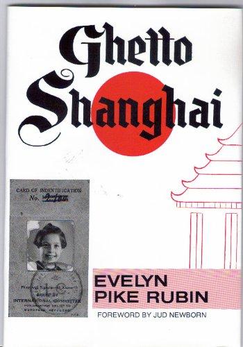 9781628901139: GHETTO SHANGHAI