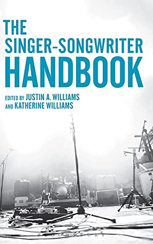 9781628920307: The Singer-Songwriter Handbook