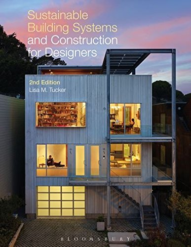 9781628920932: Sustainable Building Systems and Construction for Designers