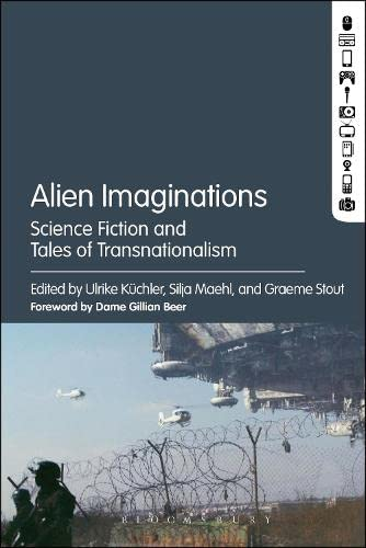 9781628921151: Alien Imaginations