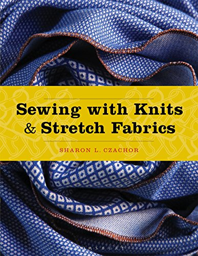 Sewing with Knits and Stretch Fabrics: Studio Instant Access