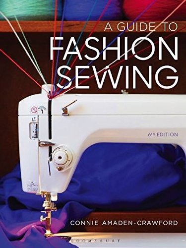 9781628921847: A Guide to Fashion Sewing: Studio Access Card