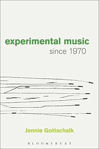 9781628922479: Experimental Music Since 1970