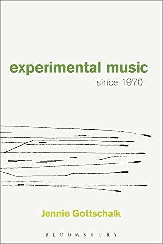 9781628922486: Experimental Music Since 1970