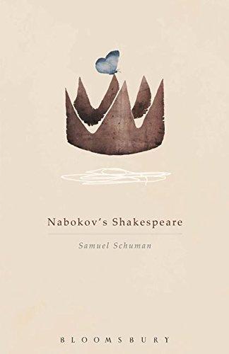 9781628922714: Nabokov's Shakespeare