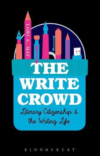 9781628923087: The Write Crowd