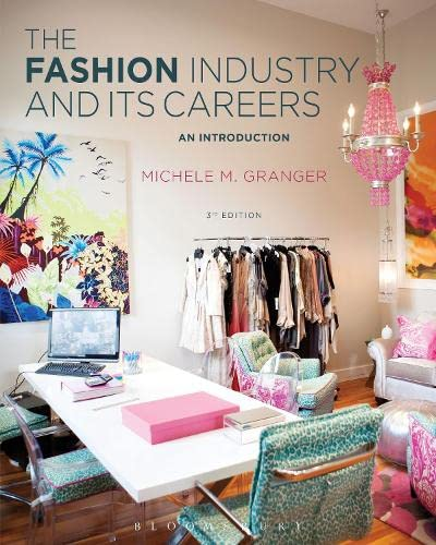 9781628923414: The Fashion Industry and Its Careers: An Introduction