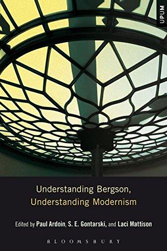 9781628923476: Understanding Bergson, Understanding Modernism (Understanding Philosophy, Understanding Modernism)