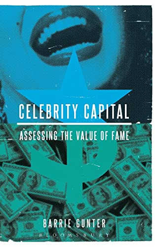 9781628923964: Celebrity Capital: Assessing the Value of Fame